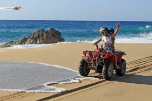 Cactus ATV tours Cabo San Lucas