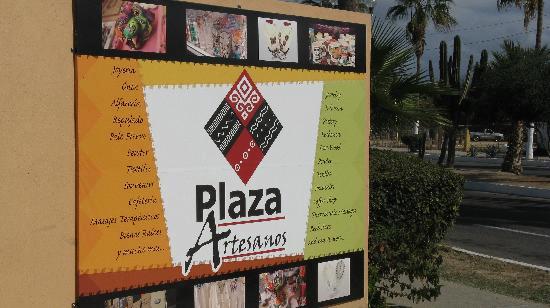 plaza-artesanos san jose del cabo