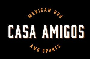 Casa Amigos Restaurant-Bar Cabo San Lucas logo