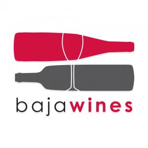 Baja wines logo