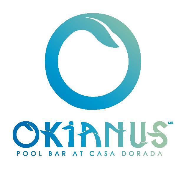 Okianus pool bar, Casa Dorada Los Cabos