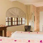 Casa del mar guest room