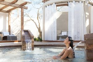 Auberge Spa Chileno Bay