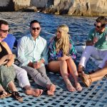 Pez-Gato-Sunset-Party-Cruise-Cabo-Friends