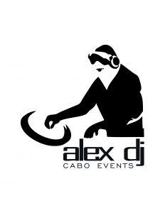 alexdj logo