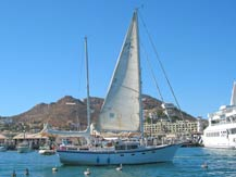 dream seaker yacht sailing cruise