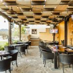 Viva Restaurant - Country Club Golf Course Cabo San Lucas