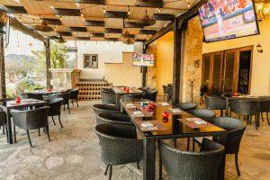 Viva Restaurant Bar Country Club
