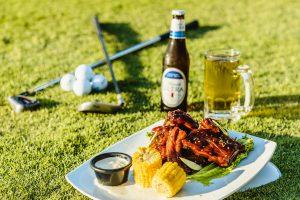 Viva Restaurant - Country Club Golf Course Cabo San Lucas