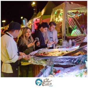 Sabor a Cabo International Food & Wine Festival