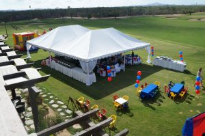 Events - Cabo San Lucas Country Club Golf Course