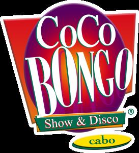 Logo Cocobongo
