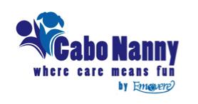 Logotipo Cabo Nanny