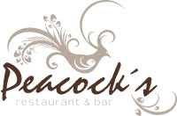 peacocks-restaurant-logo
