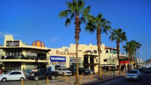 Plaza Bonita Mall Cabo san Lucas
