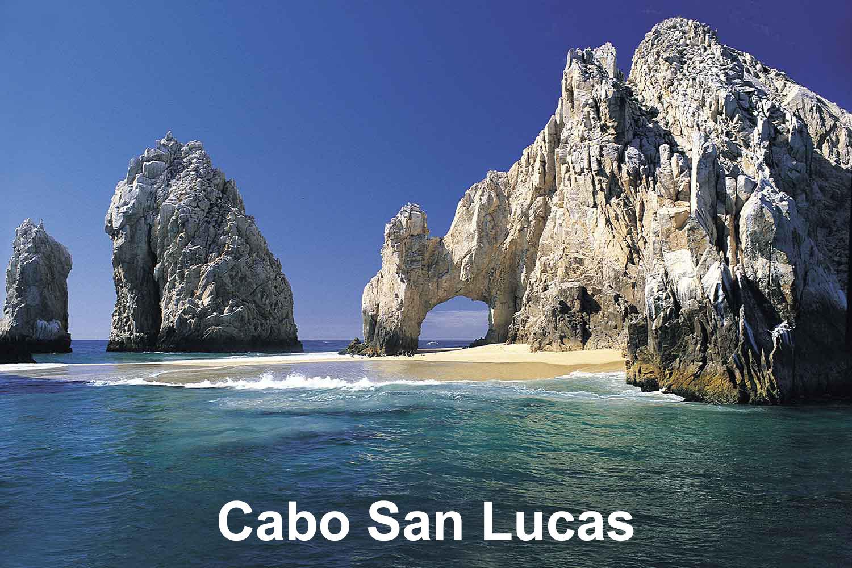 Cabo San Lucas And San Jose Del Cabo World Class Destinations Los Cabos Guide