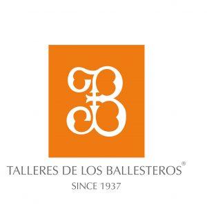 Logo Talleres de Ballesteros