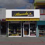 Miranda's Jewerly Cabo San Lucas
