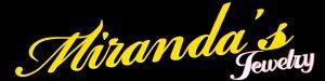 Miranda's Jewerly Cabo San Lucas Logo