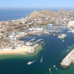 Aerial View Cabo San Lucas Marina July 2017 0331 jat