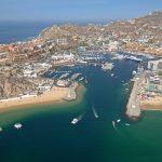 Cabo San Lucas Marina aerial July 2017 0333