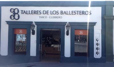 Talleres de Ballesteros San José