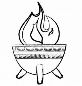 kauil-mexican-restaurant-cabo-logo-bw