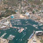 Marina Cabo San Lucas aerial 2012- 0246