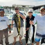 Daliken Sportfishing San José del Cabo