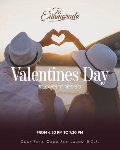 San Valentin in Cabo