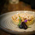 Picaro garden cuisine by romeo y julieta