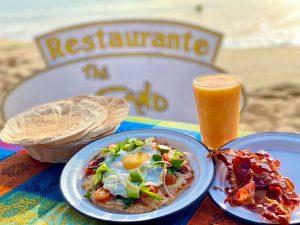 the sand bar restaurant cabo