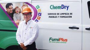 ChemDry Los Cabos