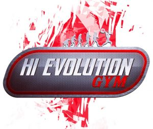 hi evolution gym cabo