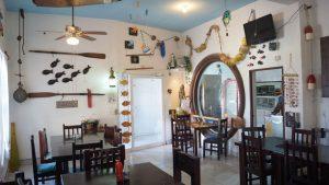 Restaurant Los Kurricanes