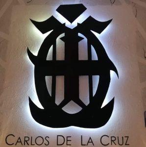 Carlos de la Cruz. Official Jewelry Studio.
