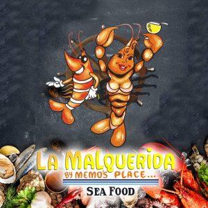 la-malquerida-seafood-cabo-logo