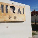 Mirai Restaurant