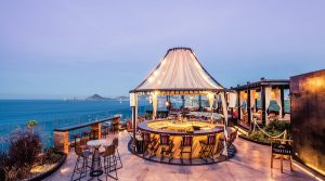 the rooftop, the cape, los cabos