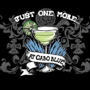cabo blue bar, Cabo San Lucas