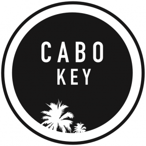 cabo key real-estate logo