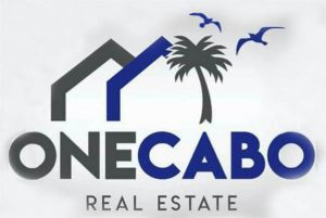 one cabo real estate logo