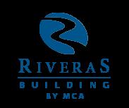 riveras building cabo logo