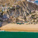 El Pedregal, Cabo San Lucas.