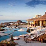 A Rosewood Resort, San José del Cabo.