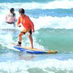 Surf Shop Line Up