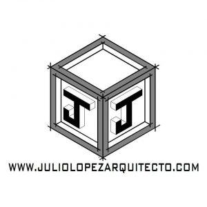 arquitecto-julio-lópez-cabo-logo
