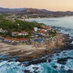 One & Only Palmilla, San José del Cabo.