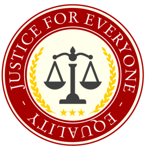 Justice-For-Everyone-Logo