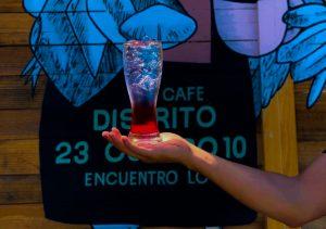 cafe distrito